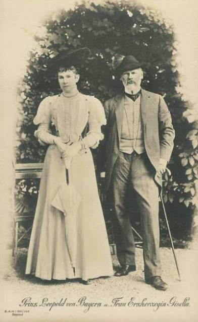 Photos des enfants de François Joseph et d'Elisabeth 10110311