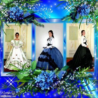Montages des robes de Sissi 1d3vz-47