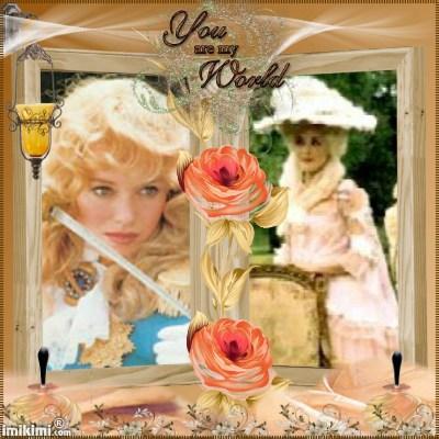 Montages de Lady Oscar 1d3vz302
