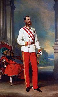 Photos de l'empereur François Joseph 1er d' Autriche 200px-10