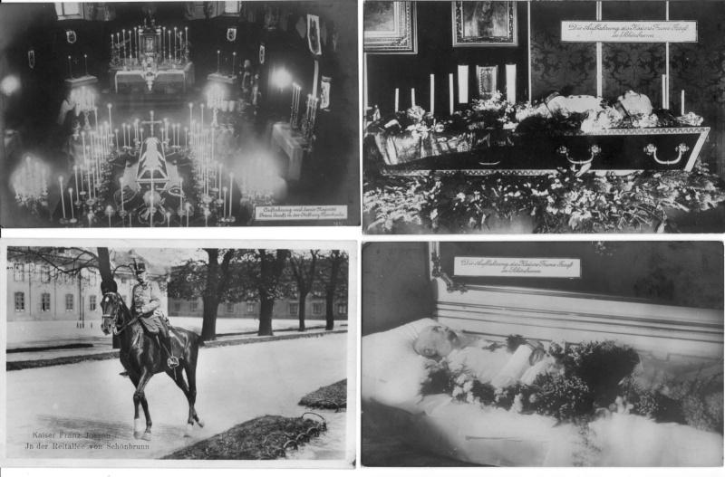 Photos de l'empereur François Joseph 1er d' Autriche 20rjss10
