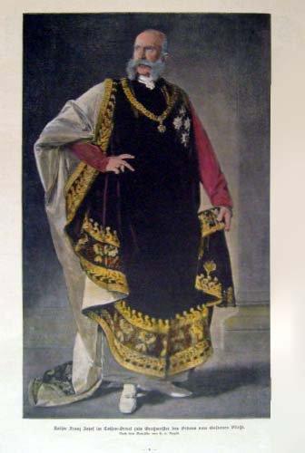 Photos de l'empereur François Joseph 1er d' Autriche 26237810