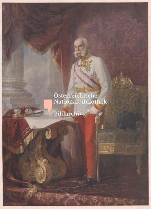 Photos de l'empereur François Joseph 1er d' Autriche 26402710