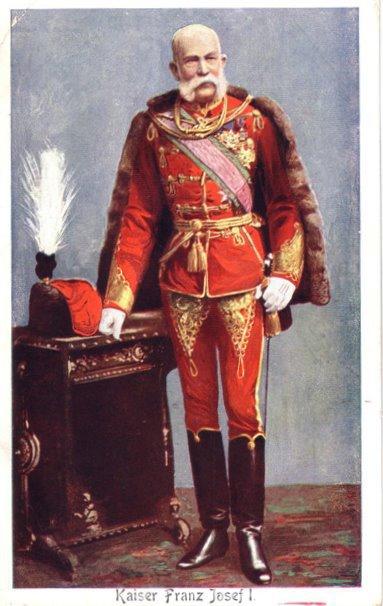 Photos de l'empereur François Joseph 1er d' Autriche 26829310