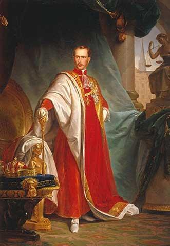 Photos de l'empereur François Joseph 1er d' Autriche 27007510