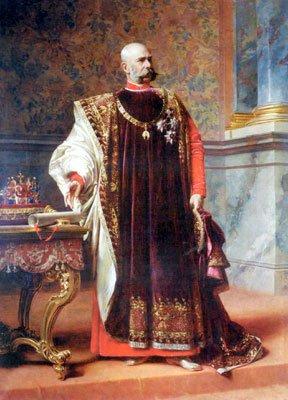 Photos de l'empereur François Joseph 1er d' Autriche 27110010