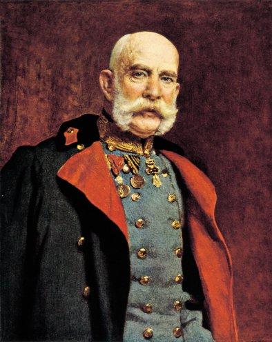 Photos de l'empereur François Joseph 1er d' Autriche 27222_10