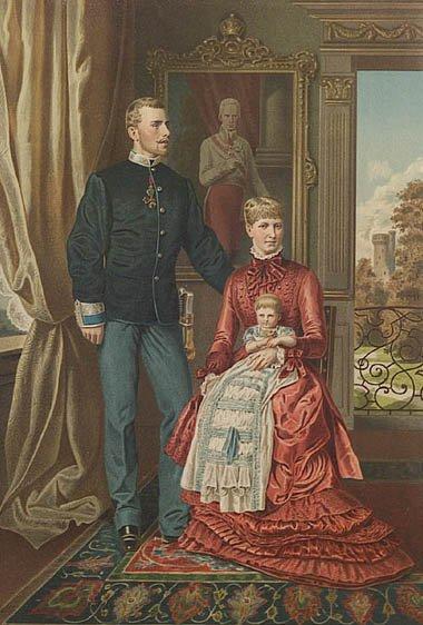 Photos des enfants de François Joseph et d'Elisabeth 28179810