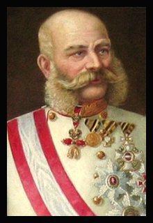Photos de l'empereur François Joseph 1er d' Autriche 29206510