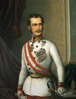 Photos de l'empereur François Joseph 1er d' Autriche 29655510
