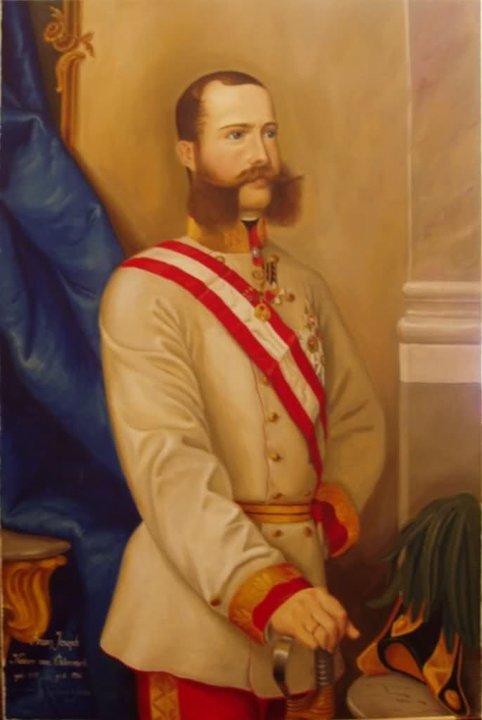 Photos de l'empereur François Joseph 1er d' Autriche 29724110