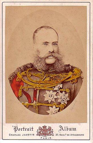 Photos de l'empereur François Joseph 1er d' Autriche 29865810