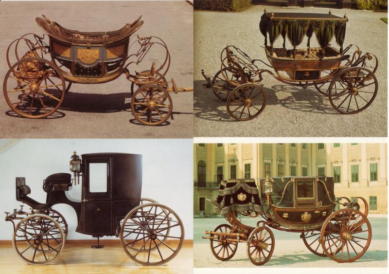 Les carrosses et les calèches impériaux 2iqldg10