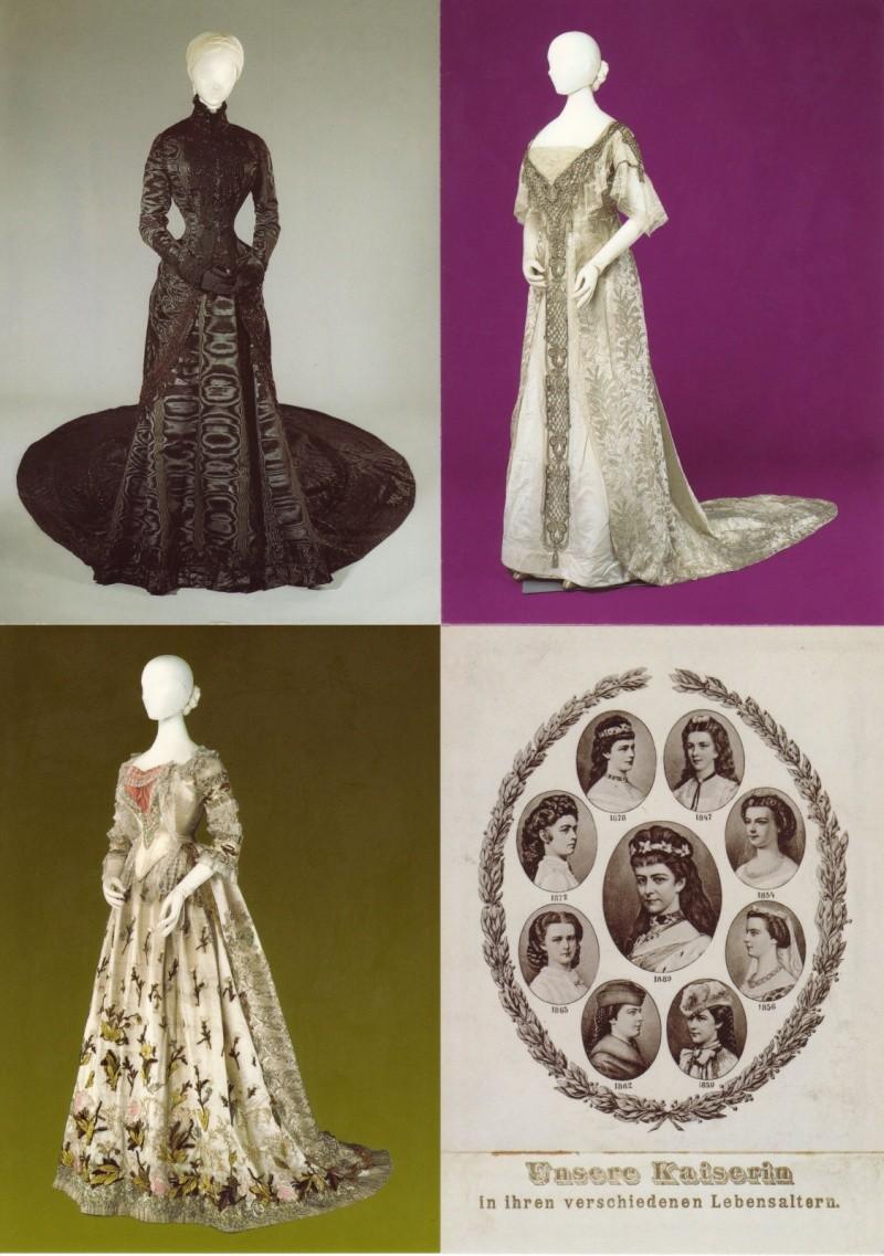 Les robes de l'impératrice Sissi 2vt47c10