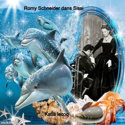 Montages de Romy Schneider 2zxdk245