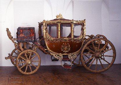 Les carrosses et les calèches impériaux 31264210