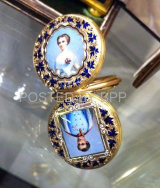 les bijoux de l'impératrice Sissi 56160110