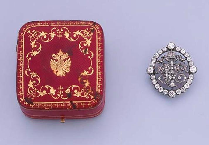 les bijoux de l'impératrice Sissi 8b6a2d10