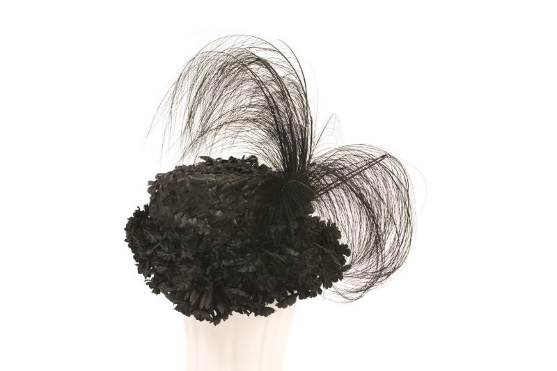Les chapeaux  et les objets de Sissi Chapea10