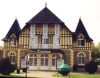 Département du Calvados Cinema10