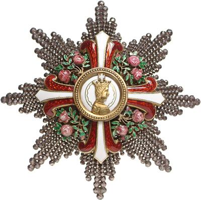les bijoux de l'impératrice Sissi D0fdff10