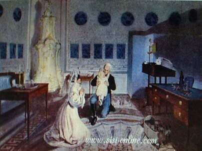 Photos de l'empereur François Joseph 1er d' Autriche Franz-11