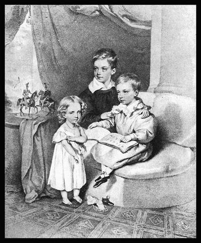 Photos de l'empereur François Joseph 1er d' Autriche Franz_13