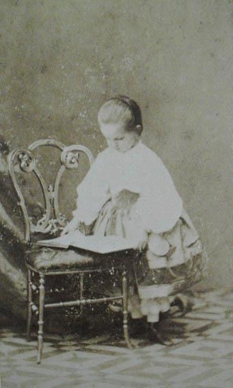 Photos des enfants de François Joseph et d'Elisabeth Gisale10