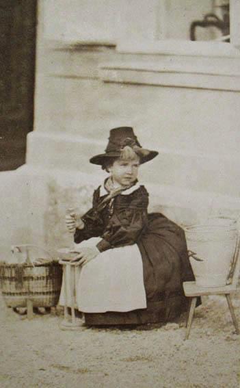 Photos des enfants de François Joseph et d'Elisabeth Gisale11