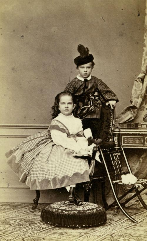 Photos des enfants de François Joseph et d'Elisabeth Gisale13