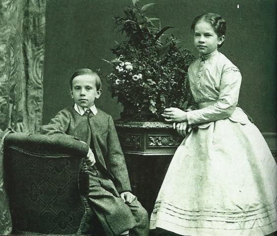 Photos des enfants de François Joseph et d'Elisabeth Gisale14
