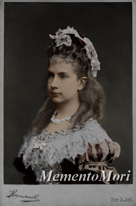 Photos des enfants de François Joseph et d'Elisabeth Gisele10