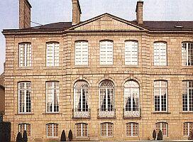 Département de l'Orne Hotelb10