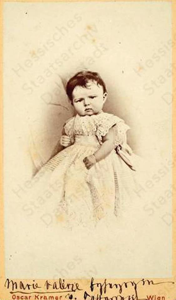 Photos des enfants de François Joseph et d'Elisabeth Marie_26