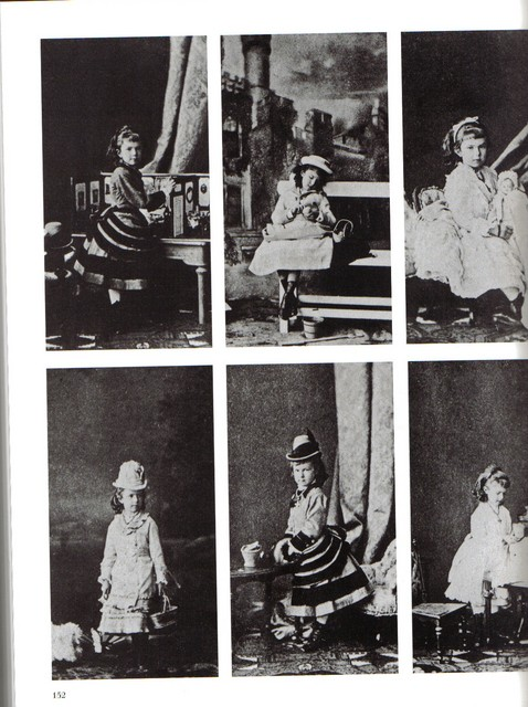 Photos des enfants de François Joseph et d'Elisabeth Mariev10