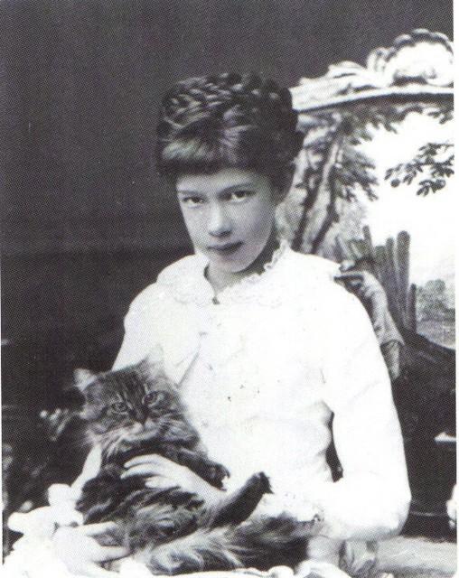 Photos des enfants de François Joseph et d'Elisabeth Mariev11