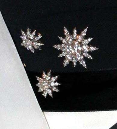 les bijoux de l'impératrice Sissi Maxima11