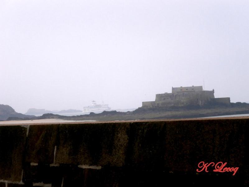 Notre sortie à Saint Malo - 15 Mars 2014 P3150014