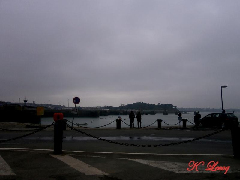 Notre sortie à Saint Malo - 15 Mars 2014 P3150017
