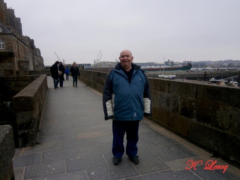 Notre sortie à Saint Malo - 15 Mars 2014 P3150024