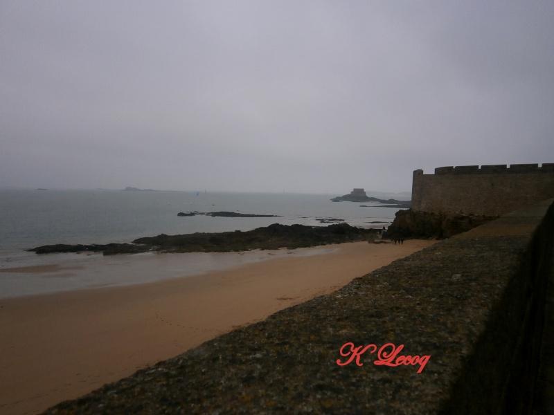 Notre sortie à Saint Malo - 15 Mars 2014 P3150032