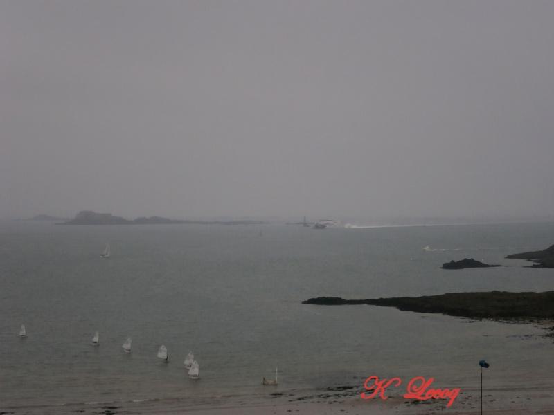 Notre sortie à Saint Malo - 15 Mars 2014 P3150043