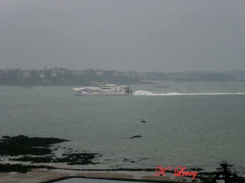 Notre sortie à Saint Malo - 15 Mars 2014 P3150044