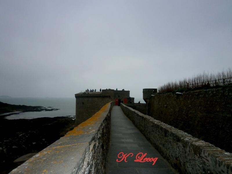 Notre sortie à Saint Malo - 15 Mars 2014 P3150046