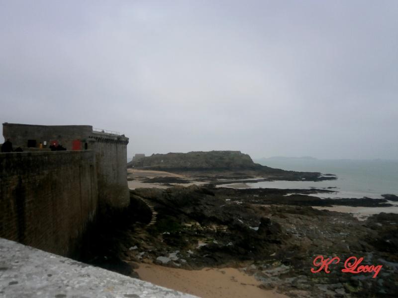 Notre sortie à Saint Malo - 15 Mars 2014 P3150068