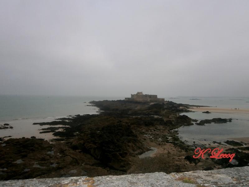 Notre sortie à Saint Malo - 15 Mars 2014 P3150070