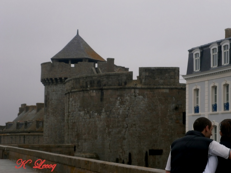 Notre sortie à Saint Malo - 15 Mars 2014 P3150074