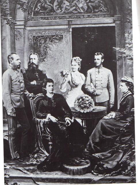 Photos des enfants de François Joseph et d'Elisabeth Photoo10