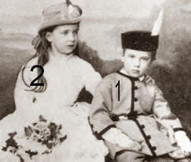 Photos des enfants de François Joseph et d'Elisabeth Rodoph10