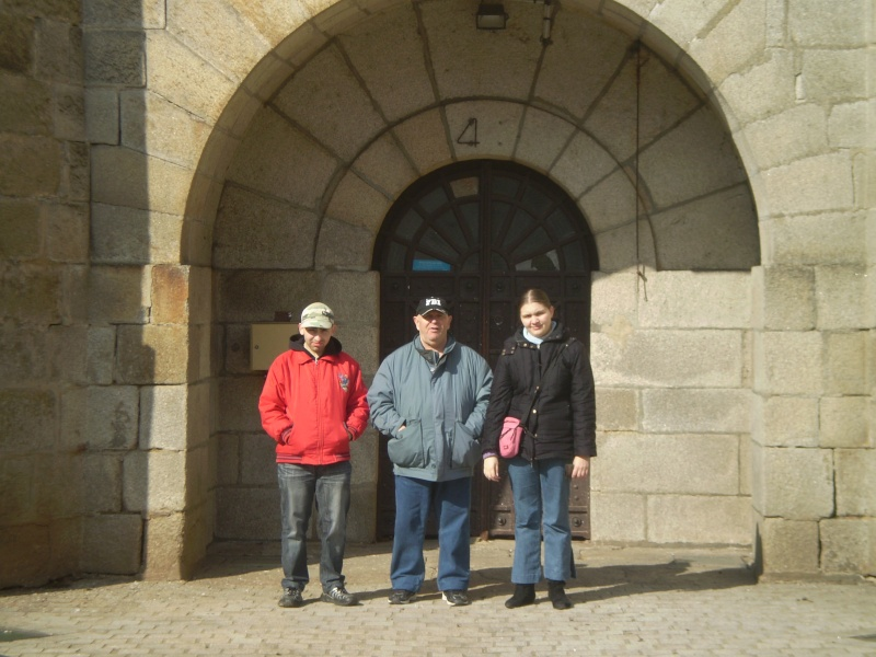 Notre sortie à Alençon le 4 mars 2013 Sortie17